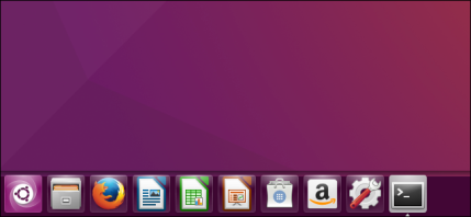 ubuntu launcher buttom